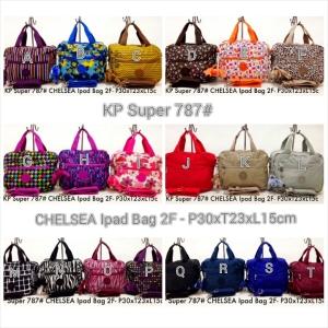 KP Super 787# CHELSEA Ipad Bag 2F , Free
